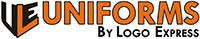 Uniforms by Logo Express Logo